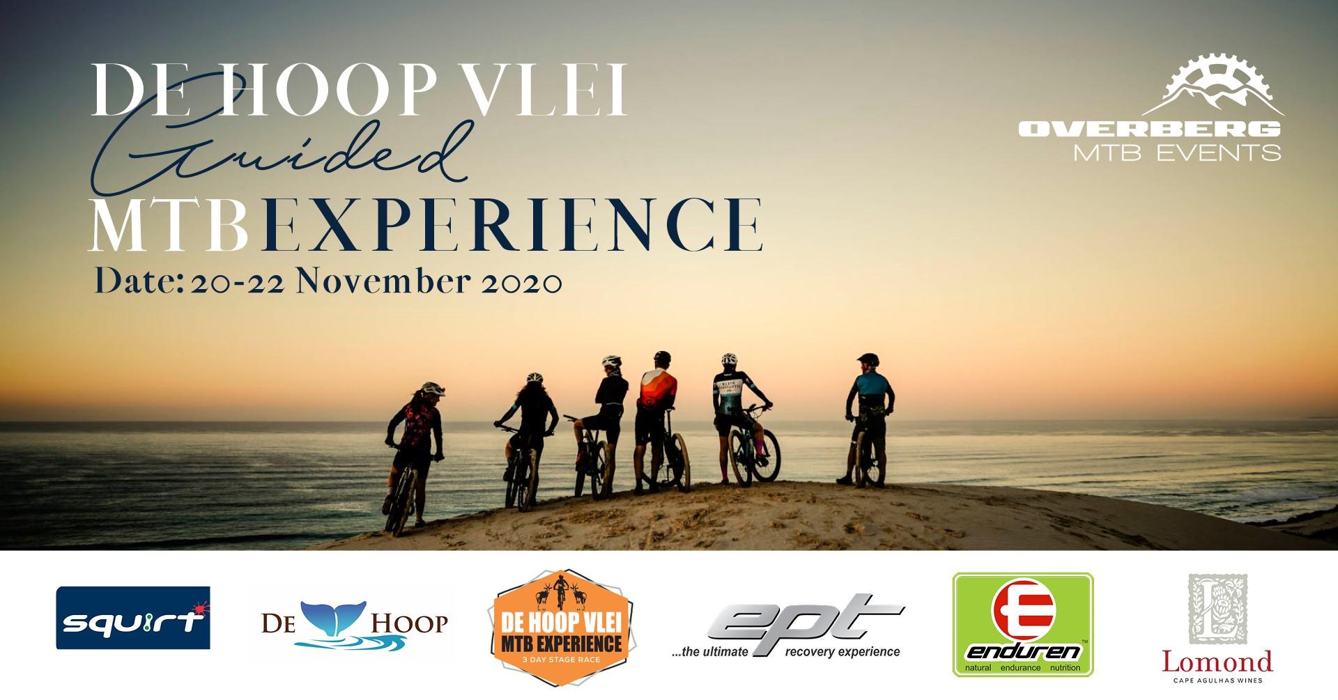 Lomond Partners with De Hoop Vlei MTB